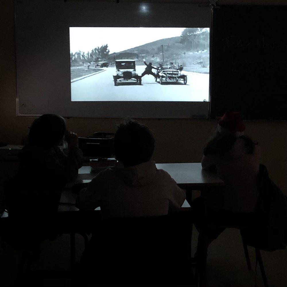 Option cinéma